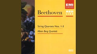 String Quartet No. 2 in G, Op.18 (1999 - Remaster) : IV. Allegro molto, quasi presto