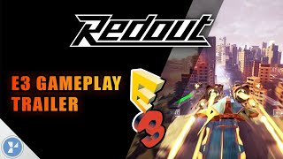 Redout E3 2016 Gameplay Trailer HD