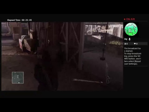 YowwCity- Hitman Lets Play Perfect Run Colorado Mission