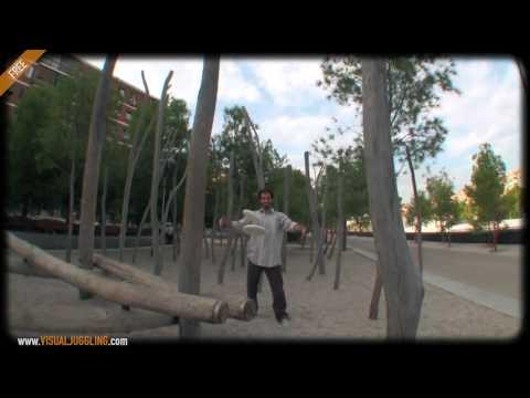 Ayal Benin 1-19 Free / Visual juggling 1.0