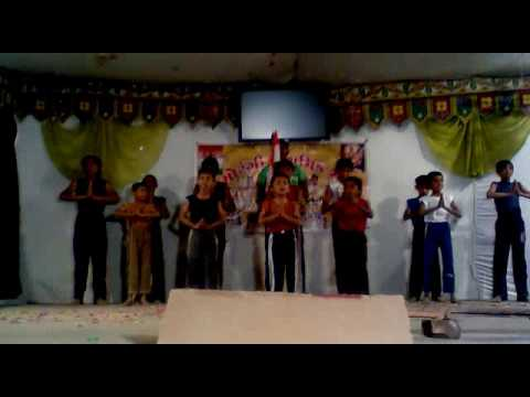 Chetan Sarvaiya Dance
