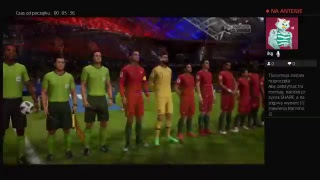 FIFA 18   World Cup Russia       gram pięcioma  ikonami