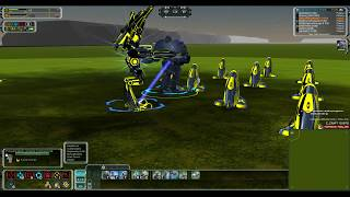 Another Broken Flat Game xD (stream) - Supreme Commander: Forged Alliance