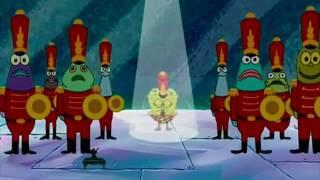 Spongebob Cathedral Walls (music video) | xMUSCLEBOBxBUFFPANTSx