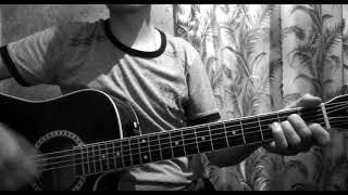 Под гитару OST Восьмидесятые - Я построил дом (Никита Ефремов)
