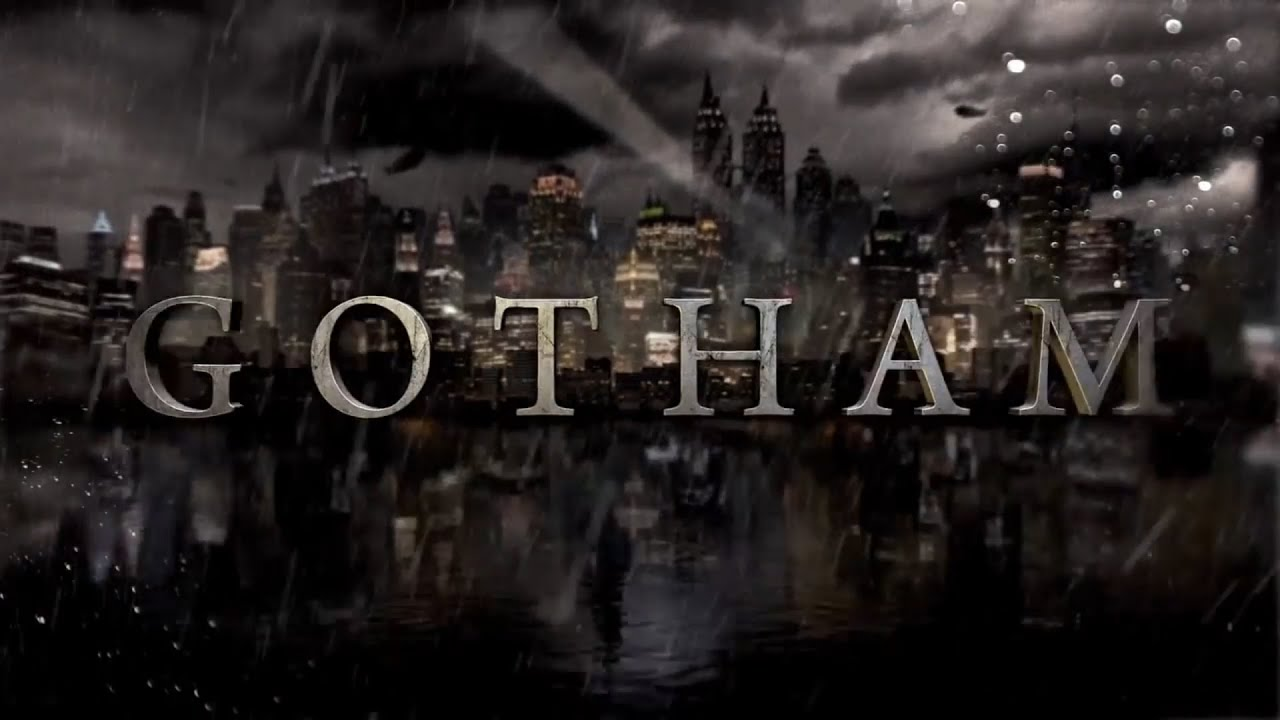 The Fall Tv Series Wallpaper Fox Gotham Trailer Youtube