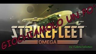 Strikefleet Omega 00: Giochiamolo un po