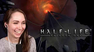 [ Half-Life 2 ] Episode 1 here to shake things up!