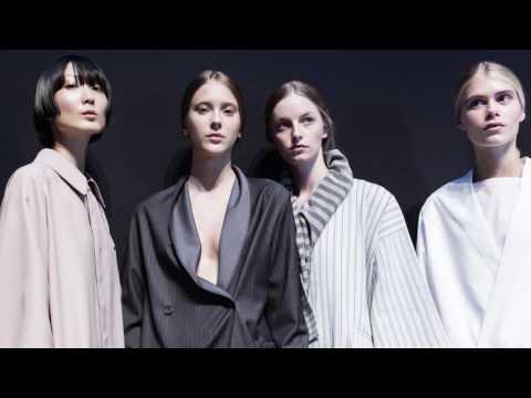 Toni&Guy Italia per Lucio Vanotti SS2017 a Milan Fashion Week settembre 2016