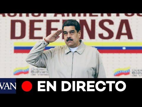 DIRECTO | Discurso de Nicolás Maduro sobre el estado de la Nación