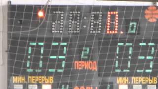 27 ФК Универ 21 тур TeamInternational – Tetra