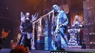 Lordi - God of Thunder, Horror for Hire (2020 Berlin Germany)