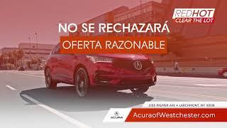Acura Of Westchester -  Pasando Ahora!