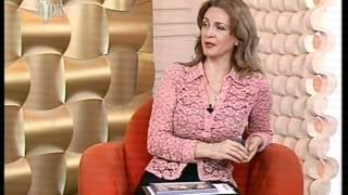 Маргарита Майская. ТДК. Роспись по стеклу