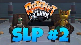 Ratchet & Clank 2 | SLP #2: Mahdoton Haaste