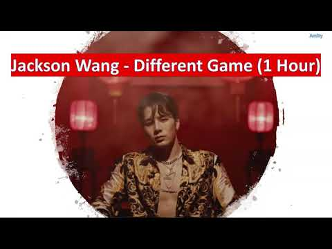 Jackson Wang Ft. Gucci Mane - Different Game (1 Hour)