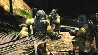 Lost Planet 2 - archiwalna videorecenzja quaza