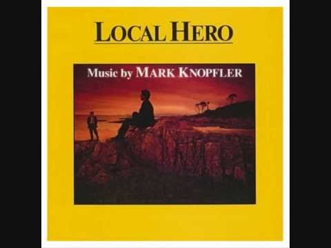 Mark Knopfler - Smooching