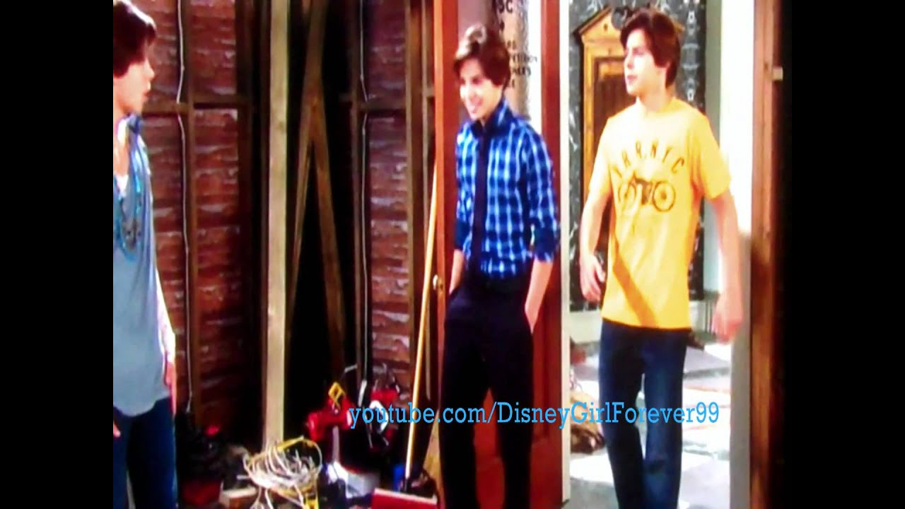 Download Wizards of Waverly Place Season 4 Episode 5-Three Maxes and a Little Lady Part 2/2