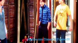 wizards of waverly place season 4 episode 5 three maxes and a little lady part 2 2