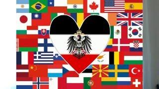 Deutschland das Herz der Welt!