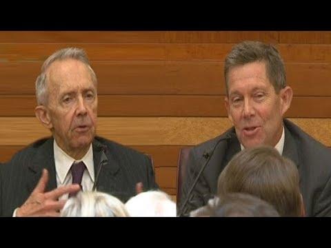 Jeffrey Sutton and David Souter