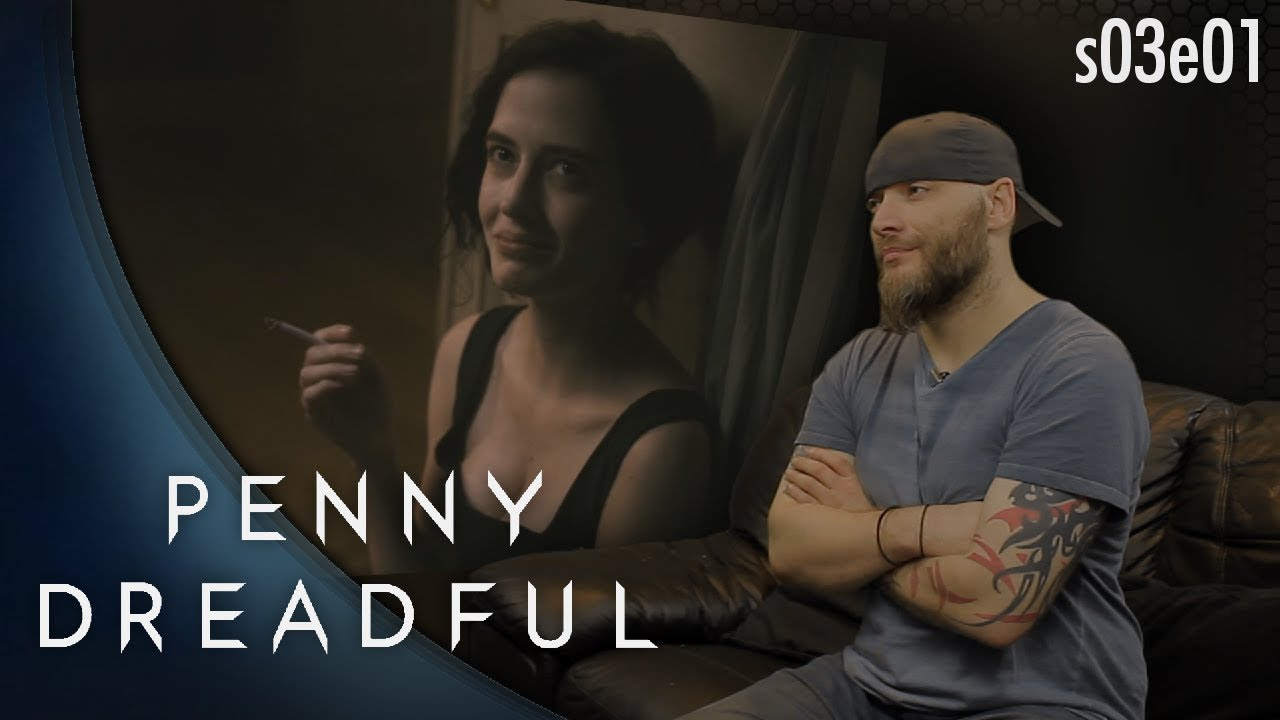 Download Penny Dreadful: 3x1 'The Day Tennyson Died' REACTION
