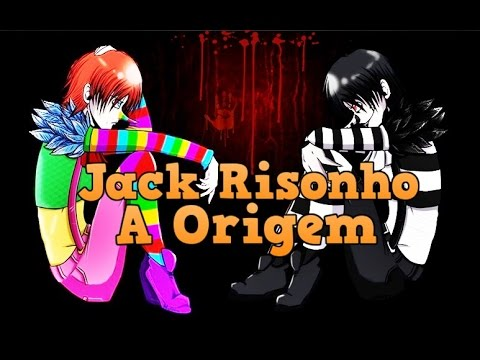 Jack Risonho: A Origem - Canal Psicose
