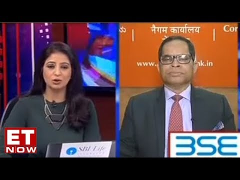 Mrutyunjay Mahapatra, CEO Syndicate Bank on Government's funds to PSU Banks