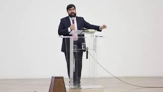 Somos Filhos de Deus - 1 João 2.28 - 3.10 | Pb. Samir Mesquita