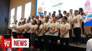 #AnakAnakMalaysia 2019 campaign kicks off
