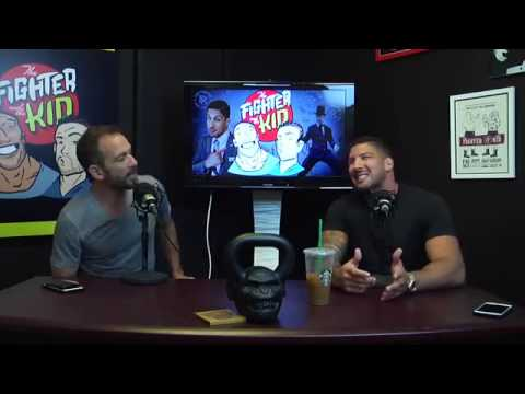 Brendan Schaub | Jon Jones CAREER IS DONE after FAILING DRUG TEST at UFC 200