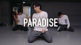 Paradise - Bazzi / Koosung Jung Choreography