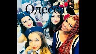 фестиваль в Одессе -Orient Empire by Yulianna Voronina Black Sea party