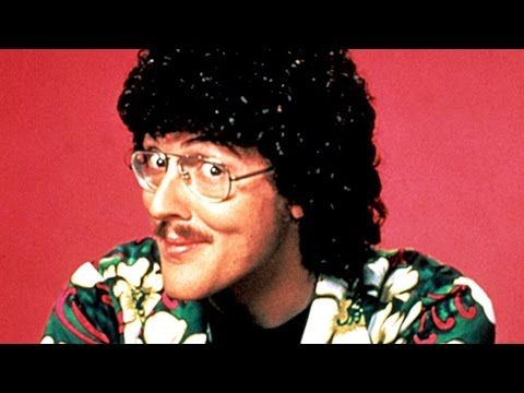 What Fans Never Knew About Weird Al Yankovic