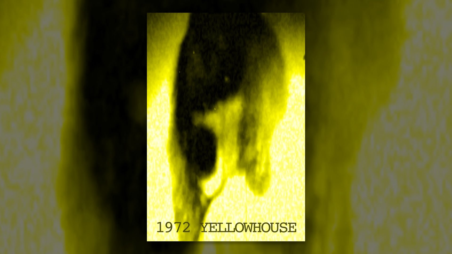 1972 yellow house - youtube