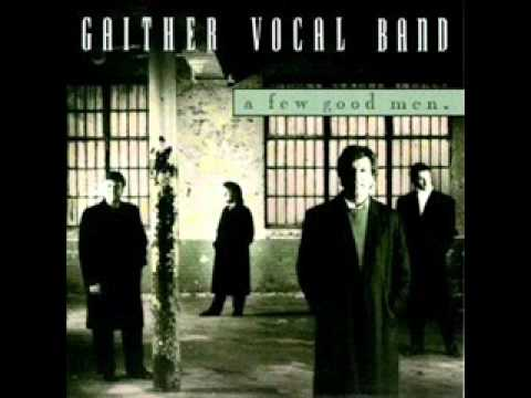 Gaither Vocal Band - I Believe Help Thou My Unbelief