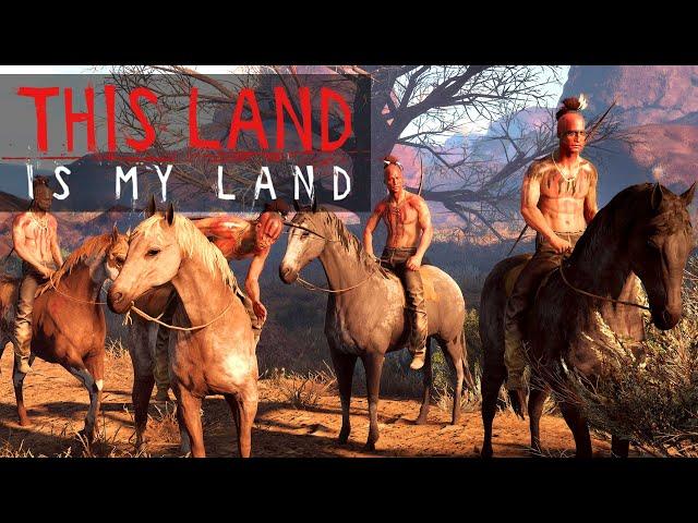 NPCs sind viel zu schwach! 🦅 This Land Is My Land #14 🦅 [Lets Play Deutsch]