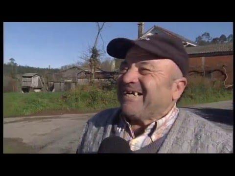 La rocambolesca historia de Manolo de Xaniño, el señor del que habla toda Galicia