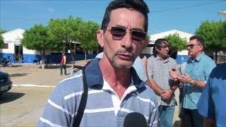 Rafael Rabelo Secretario de Agricultura de Morada Nova