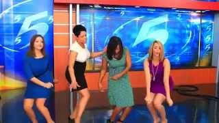 WMC Action News 5's Hit The Quan - Must Watch Dance Moves thumbnail