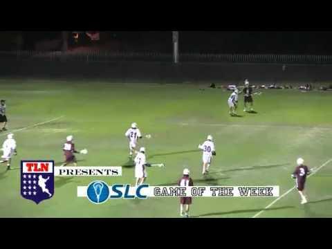 SLC Playoff: #19 Arizona vs LMU