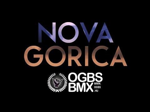 OGBS TEAM / Nova Gorica summer edit / 2017