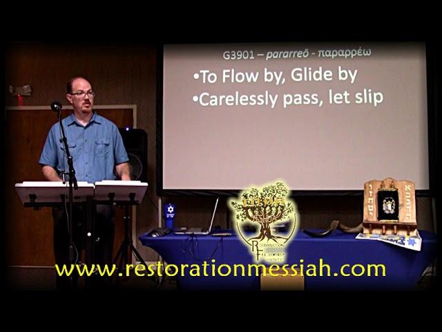 Hebrews 2--Made Lower, Reigns Higher