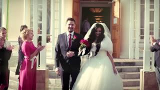 Максим и Анастасия Wedding day