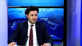 DRITAN ABAZOVIĆ GOSTOVANJE - TV VIJESTI 18.10.2020.     Vijesti