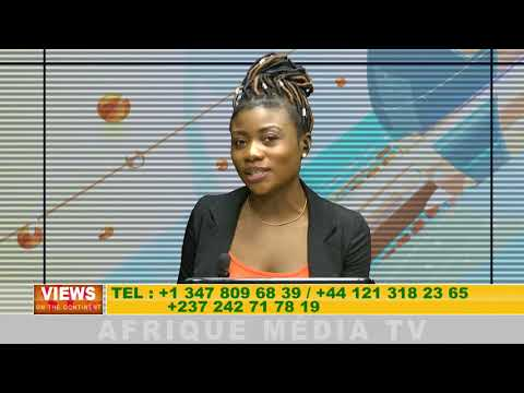 VIEWS ON THE  CONTINENT CAMEROON LOSES DU 28 12 2017