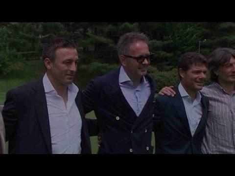 Welcome Siniša! | AC Milan Official