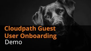 Sicheres Onboarding