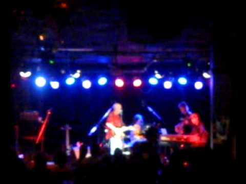 John Till, Jesse O'Brien, and Friends - Buried Alive in the Blues